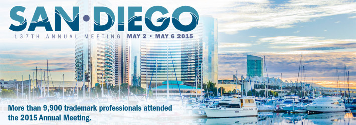 K & G Law Attends INTA Annual Meeting