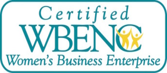 K & G Law is certified as a Women's Business Enterprise by the Women's Business Enterprise National Council (WBENC)
